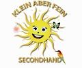 Logo KLEIN, ABER FEIN Secondhand Inh. Claudia Winkler