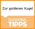 Logo Zur goldenen Kugel
