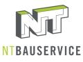 Logo: NT Bauservice e.U.