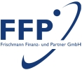 Logo FFP Frischmann  Finanz- und Partner GmbH