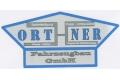 Logo: Ortner Fahrzeugbau und Metalltechnik Inh. Horst Ortner