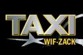Logo: Taxi  Wif-Zack