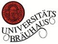 Logo Universitäts Bräuhaus