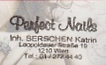Logo Perfect Nails  Inh. Serschen Katrin