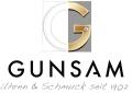 Logo Jakob Gunsam  Uhren - Gold- u. Silber Handels GmbH