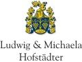 Logo: Hofstädter Ludwig & Michaela  Weinbau und Buschenschank