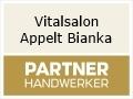 Logo Vitalsalon Appelt Bianka e.U.