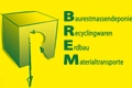Logo: BREM BAU GmbH