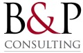 Logo: B&P Consulting e.U.