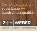 Logo Z+H Weber GmbH