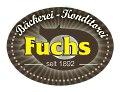 Logo Bäckerei Fuchs GmbH
