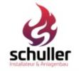 Logo Schuller Installateur & Anlagenbau  Inh.: Gerald Schuller  Heizungsanlagen