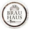 Logo Brauhaus zu Murau Hotel-Restaurant Wassermann Fritz