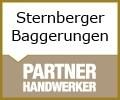 Logo Sternberger Baggerungen