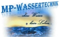 Logo: MP-Wassertechnik  Peball Michael