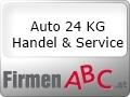 Logo: Auto 24 KG  Handel & Service
