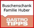 Logo Buschenschank Familie Huber