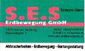 Logo S.E.S Erdbewegung GmbH