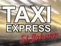 Logo Taxi Express
