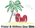 Logo: Friseur & Wellness  Oase Silvia