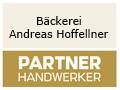 Logo: B�ckerei Andreas Hoffellner  ANDI B�CK