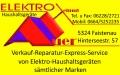 Logo Elektro Auer Helmut