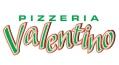 Logo: Pizzeria Valentino  Hussein Atef KEG