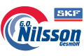 Logo G.O. Nilsson Ges.m.b.H.