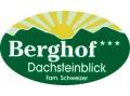 Logo Hotel Berghof Dachsteinblick in 5301  Schwaighofen bei Eugendorf