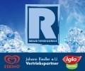 Logo: Riedler Tiefkühlservice GmbH