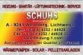Logo SCHUHS Gesellschaft m.b.H.
