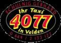 Logo Taxi und Mietwagen  Gerhard Schulnig