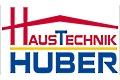 Logo Haustechnik Huber  Installationen & Service
