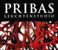 Logo PRIBAS Ihr Leuchtenstudio