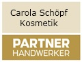 Logo Kosmetik & Fu�pflege  Carola Sch�pf in 6441  Umhausen