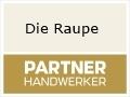 Logo Die Raupe