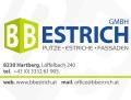 Logo B.B. ESTRICH GmbH