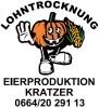Logo Johann Kratzer  Eierproduktion & Verkauf & Lohntrocknungen