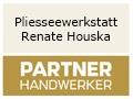 Logo Pliesseewerkstatt  Renate Houska
