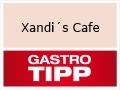 Logo Xandi's Café