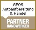Logo: GEOS Autoaufbereitung & Handel