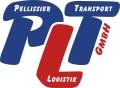 Logo PTL-Pellissier Transport & Logistik GmbH