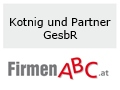 Logo: Kotnik und Partner GesbR