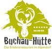 Logo Erlebnisrestaurant Buchau-Hütte