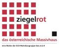 Logo: ECO-Wohnbaugruppe Ges.m.b.H - ZIEGELROT