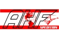 Logo: AHF Spedition GmbH