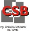 Logo Ing. Christian Schaufler Bau GmbH Pflasterungen – Sanierungen – Trockenlegungen