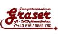 Logo Transportunternehmen Graser Inhaber Michael Graser