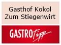 Logo Gasthof Kokol  Zum Stiegenwirt in 8051  Graz