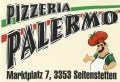 Logo Pizzeria Palermo in 3353  Seitenstetten